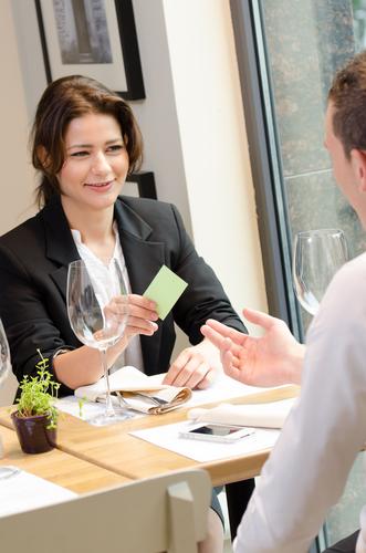 vente et relation client